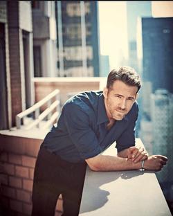 Ryan Reynolds for Deadpool