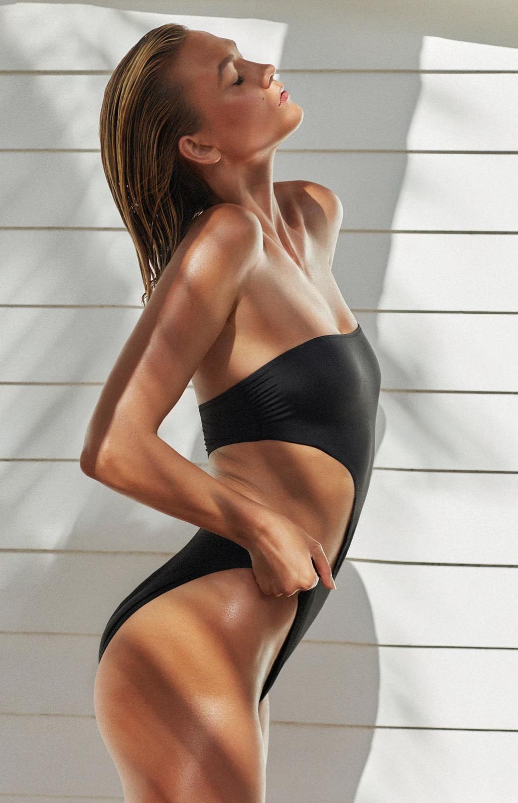 Karlie Kloss for Vogue Paris