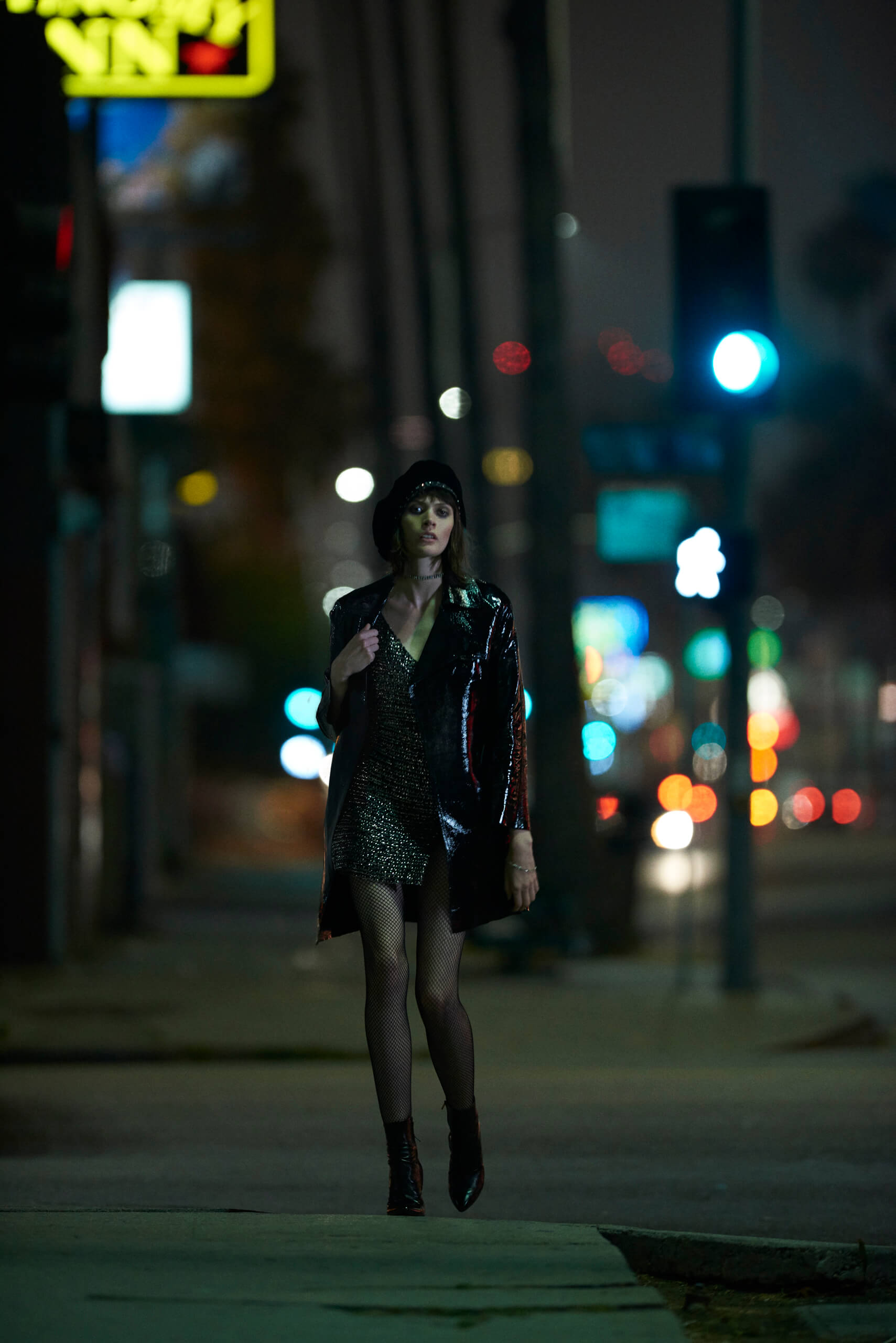 Chloe Wheatcroft for Russh Magazine