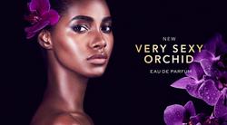Victoria Secret x Very Sexy Orchid