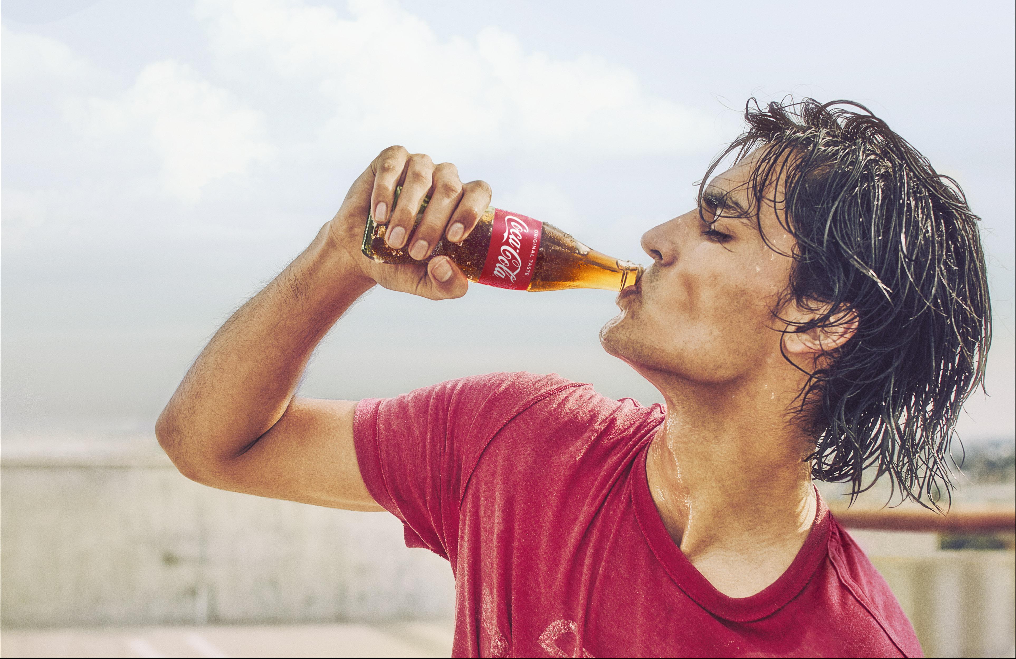 Coca-Cola ASEAN