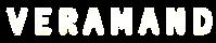 Veramand Logo in Footer
