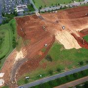 Construction Site Preparation