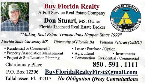 Buy Florida Realty Card