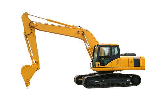 New Excavators For Sale