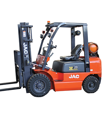 New JAC forklift for sale or Hire