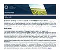 18 Oct 2021 Market Briefing