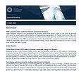 11 Oct 2021 Market Briefing