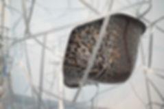 Bert Loeschner, Kim, seat-shell, Eames, Belvedere 21, Wien, One Mess GalleryOMGDino_31.jpg