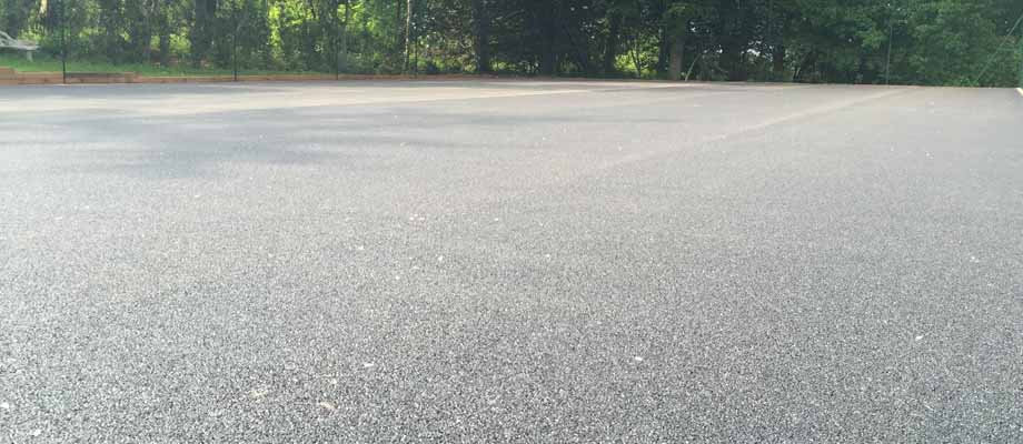 Tennis Court Surface Reconstruction and Preparation | Peter A Housden | Hampshire, Sussex, Surrey, Berkshire & the Isle of White