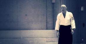 Une belle leçon d'Aïkido!