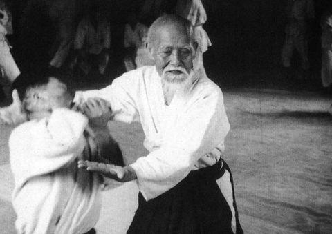 Dojo Traditionnel Club Association Aïkido Paris Vincennes Fort Neuf Morihei Ueshiba Irimi