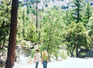 Go Forth to Yosemite!