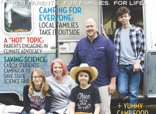 TulsaKids May Camping Issue