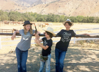 Rancho Oso: The California Western Experience