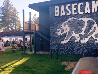 Basecamp: Tahoe