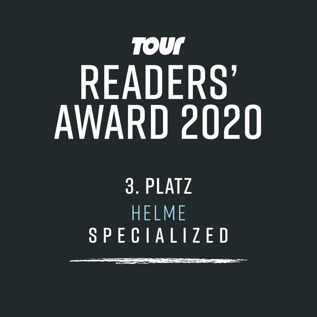 Readers_Award_2020_TOUR_3_Platz_Helme_Sp