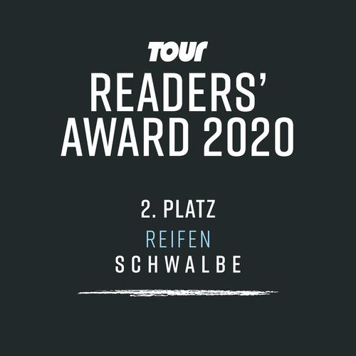 Readers_Award_2020_TOUR_2_Platz_Reifen_S