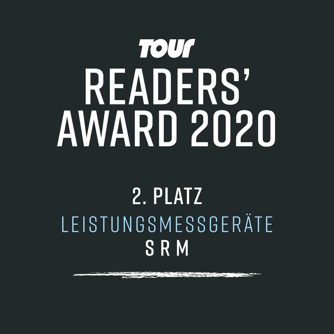 Readers_Award_2020_TOUR_2_Platz_Leistung