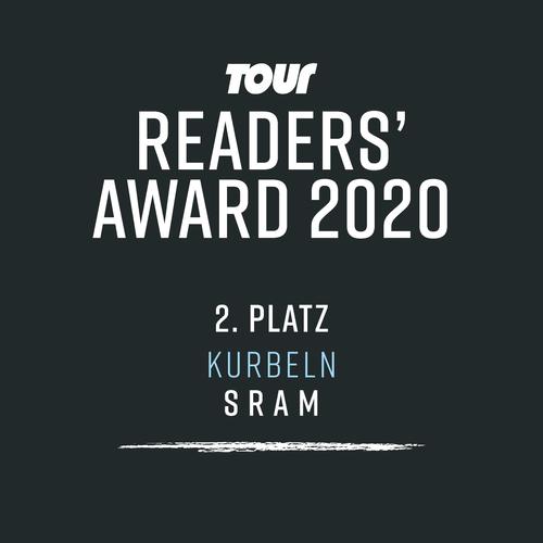 Readers_Award_2020_TOUR_2_Platz_Kurbeln_