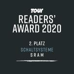 Readers_Award_2020_TOUR_2_Platz_Schaltsy