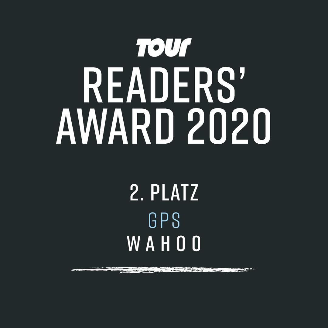 Readers_Award_2020_TOUR_2_Platz_GPS_Waho