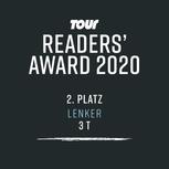Readers_Award_2020_TOUR_2_Platz_Lenker_3