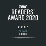 Readers_Award_2020_TOUR_2_Platz_Pedale_L