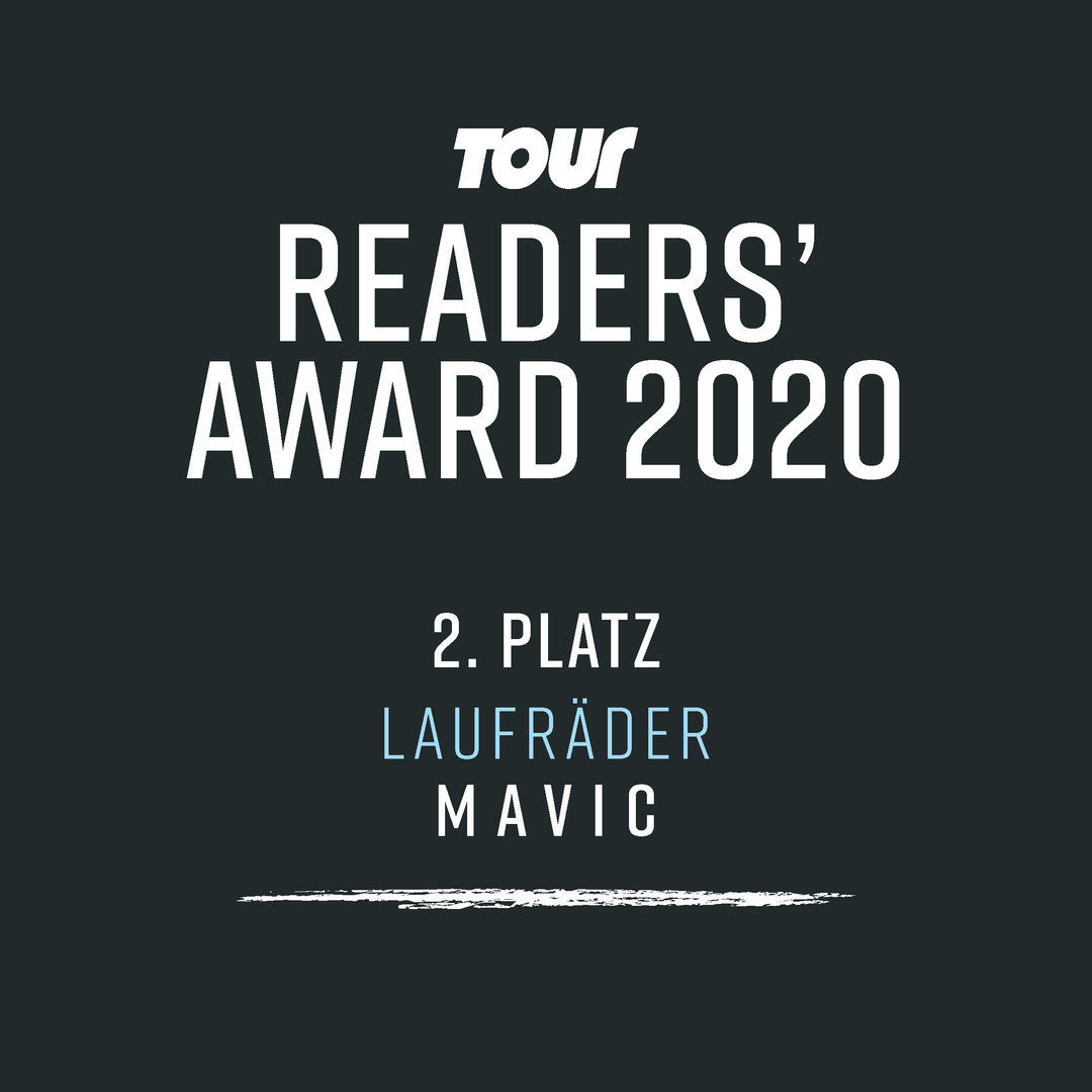 Readers_Award_2020_TOUR_2_Platz_Laufräde