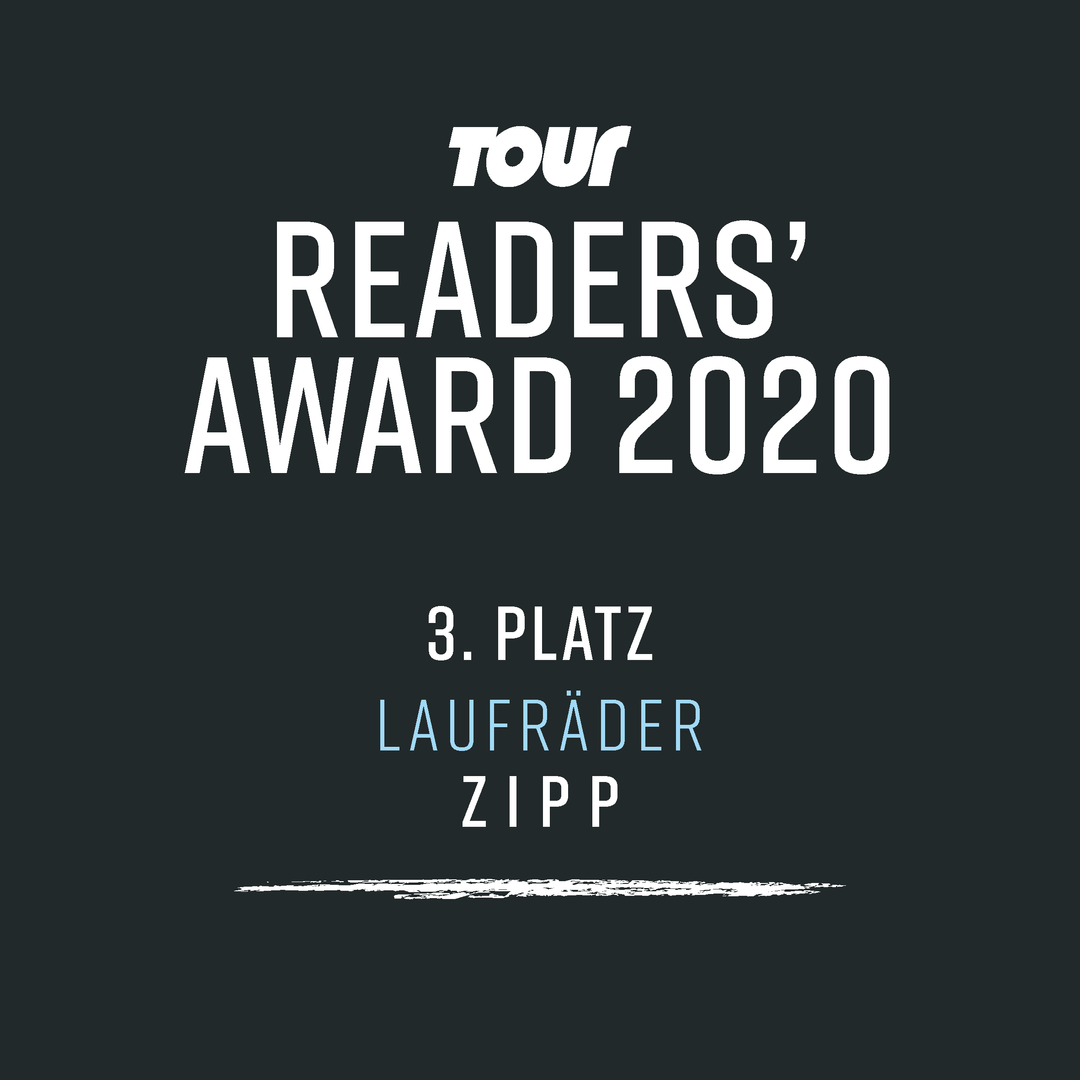 Readers_Award_2020_TOUR_3_Platz_Laufräde