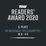 Readers_Award_2020_TOUR_3_Platz_Reinigun