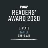Readers_Award_2020_TOUR_3_Platz_Sättel_S