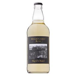 Millionaires' Row Hop On Board Cider