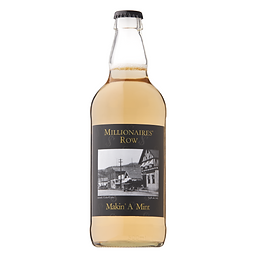 Millionaires' Row Makin' A Mint Cider
