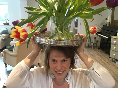 Easter Bonnet Thank You!
