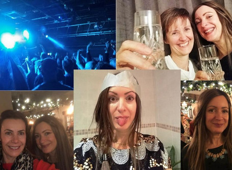 Laura's Ultimate Christmas Party Survival Guide