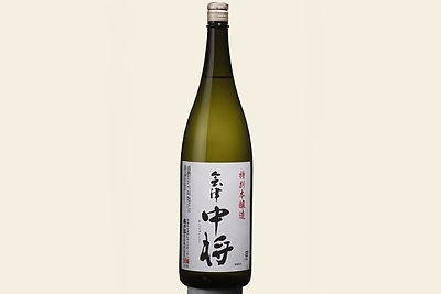 会津中将 特別本醸造