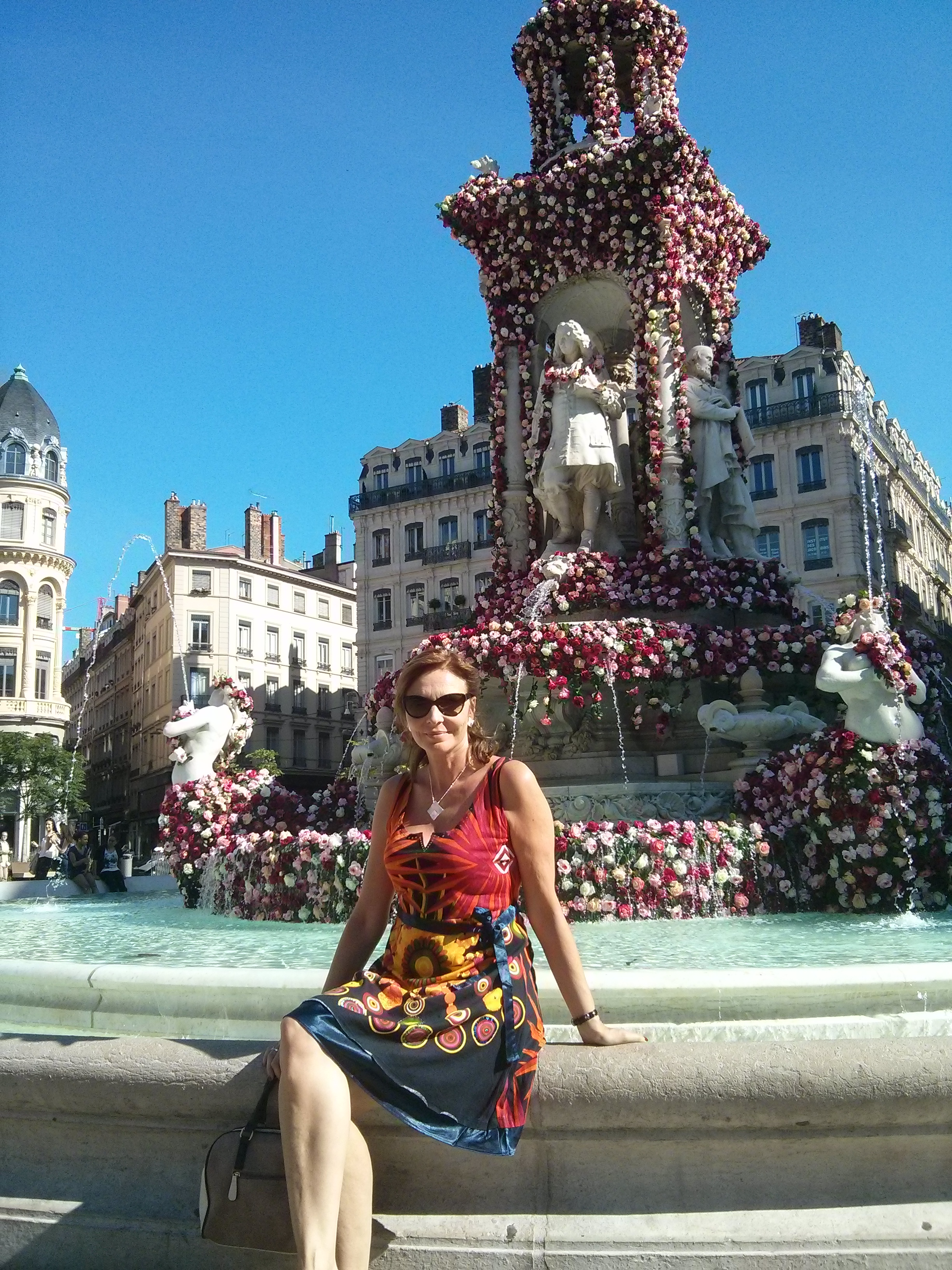 Virée à Lyon