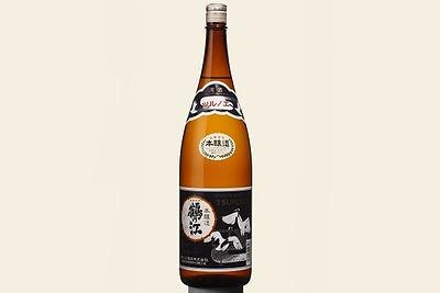 鶴乃江 本醸造