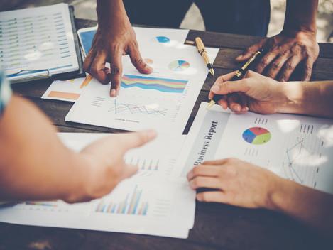 El triángulo del talento del PMI
