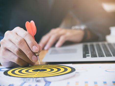 El círculo dorado en la gestión de proyectos