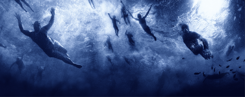 Sydney Ocean Swimming