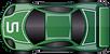donkergroene racewagen.png