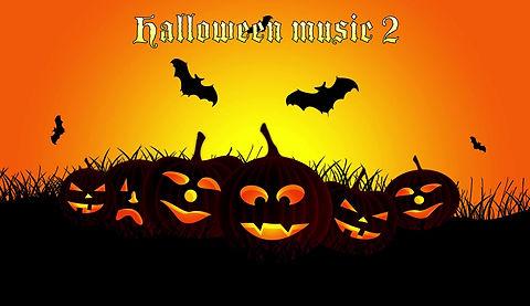 Halloween muziek 2