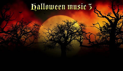 Halloween muziek 3