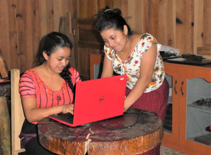 Education: Hope for a new generation of Maya