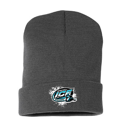 Webster County Ice Breakers Stocking Hat