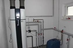 Trinkwasserwärmepumpen