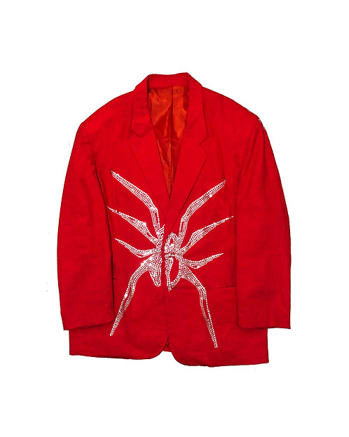 GOLIATH SUIT JACKET (R)