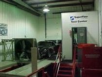 Tony's Corvette Shop